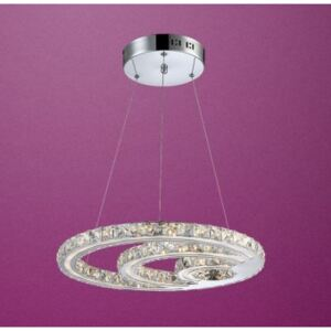 Lustra moderna MILEY LED 67052-30 Globo