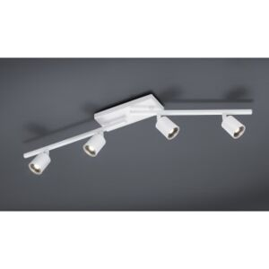 Plafoniera CAYMAN 829210401 LED TRIO