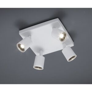 Plafoniera CAYMAN 829230401 LED TRIO