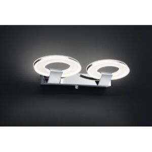 Aplica OVAL LED 228370206 TRIO