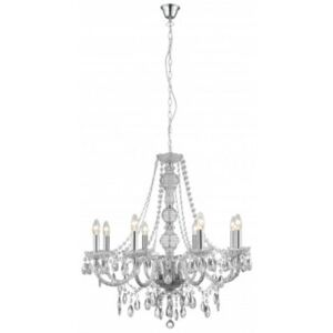 Candelabru clasic MARIE THERESE E14 8888-8CL SEARCHLIGHT