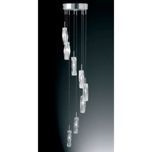 Candelabru SCLUPTURE ICE G4 888-8 SEARCHLIGHT