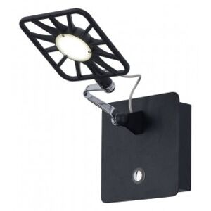 Aplica tablou WALL LED 7262BK SEARCHLIGHT