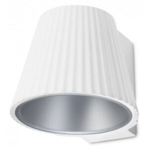 Leds-C4 CUP 05-5361-14-34 Aplice perete alb gips LED 7W 550lm 2700K IP20