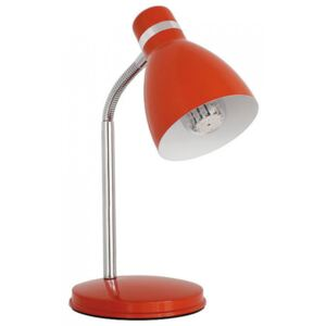 Kanlux Zara 7563 Lămpi de birou orange metal 1 x E14 max. 40W IP20