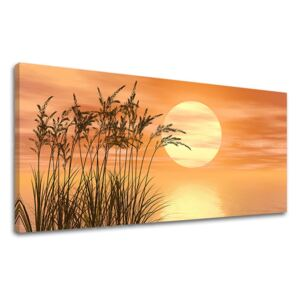 Tablouri canvas ABSTRACT Panorama AB094E13 (tablouri moderne)