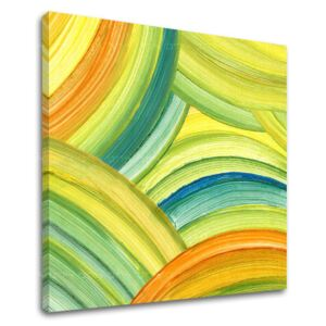 Tablouri canvas ABSTRACT AB071E12 (tablouri moderne pe pânză)