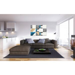 Tablouri canvas Fragment of Unfolding Dream - Dan Johannson