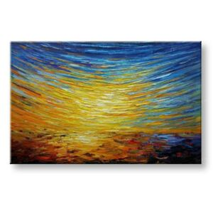 Tablouri canvas ABSTRACT BI167E1 (tablouri FABIO)
