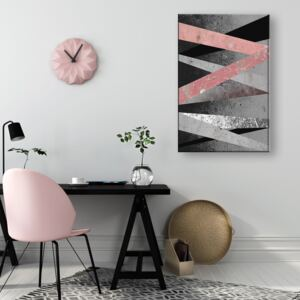 Tablouri canvas Restricted Elegance - Dan Johannson DJ029E1