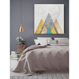 Tablouri canvas Movement of God - Dan Johannson DJ020E1