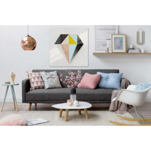 Tablouri canvas Shade or Boundary - Dan Johannson DJ018E1