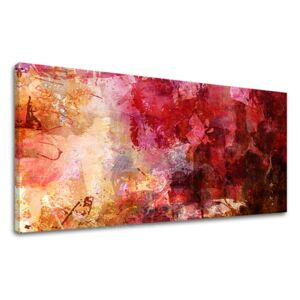 Tablouri canvas ABSTRACT Panorama AB036E13 (tablouri moderne)