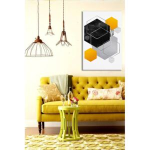 Tablouri canvas Echo and Philosophy - Dan Johannson XOBDJ111E1 ()