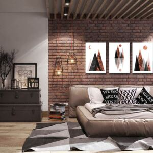 Tablouri canvas The Tender Song - Dan Johannson XOBDJ115E3