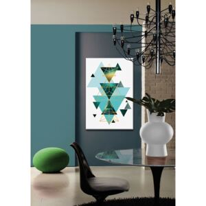 Tablouri canvas Sensetive Soup of Death - Dan Johannson XOBDJ099E1 ()