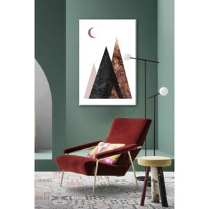 Tablouri canvas The Preconceived Aviator - Dan Johannson XOBDJ116E1 ()