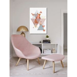 Tablouri canvas Supposed Head 2nd Motif - Dan Johannson XOBDJ139E1 ()