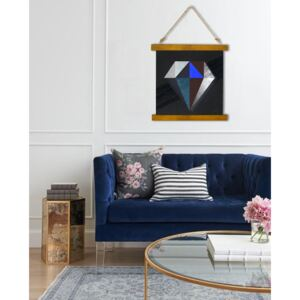 Wall Hanging Canvas My Framed Formation - Dan Johannson XMPDJ017 ()