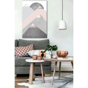 Tablouri canvas Conflict and Figure - Dan Johannson XOBDJ092E1 ()