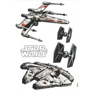 Stickere Star Wars Nave spatiale