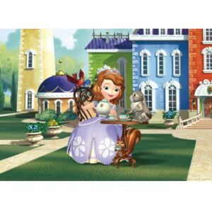 Fototapet Sofia the first