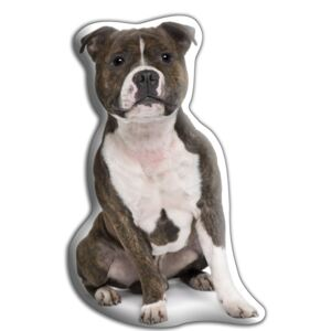 Pernă Adorable Cushions Staffordshire Bull Terrier