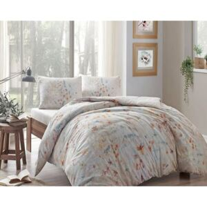 Lenjerie lux Satin din bumbac 100% STIA68 July Linens