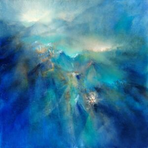 Ilustrare Above all, Annette Schmucker