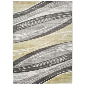 Covor Universal Lucy Multi Waves II, 140 x 200 cm