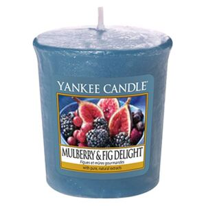 Yankee Candle lumanare parfumata votiva Mulberry&Fig Delight
