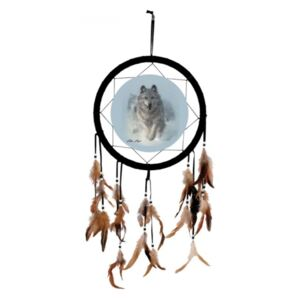 Dreamcatcher lupi Run Wild 60 cm