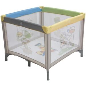 Tarc de joaca Sleep & Play Amalfy Bear