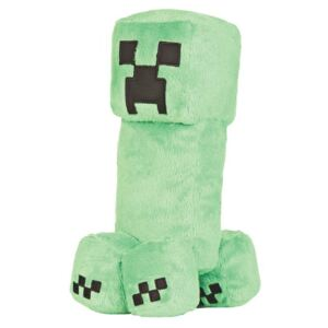 Figurină din pluș Minecraft - Earth Adventure Creeper