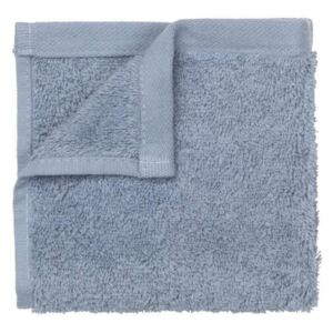 Set 4 Prosoape oaspeti 30x30 cm - Ashley blue
