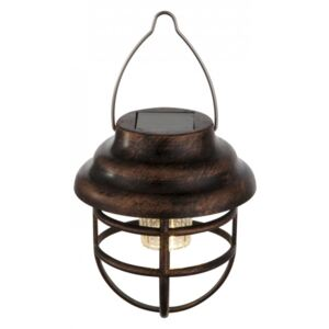 Globo 33059-16 Decor exterior patina patina LED - 1 x 0,06W