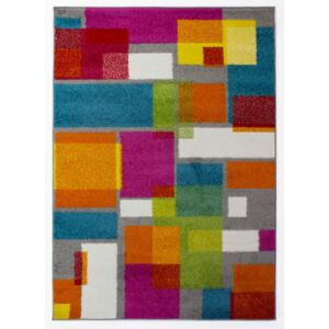 Covor Flair Rugs Brights Overlay, 80 x 150 cm