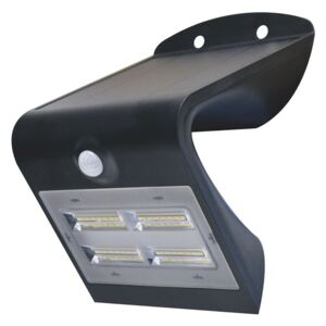 Aplica solara Butterfly LY-5012, 1 x LED, 3,2W, 210 mm