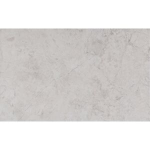Faianta interior RAK Ceramics Stai Light Grey, gri deschis, aspect marmura, mata, 25 x 40 cm