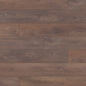 Parchet laminat 12 mm, stejar Shire, Krono Original Floordreams Vario 8633, clasa de trafic intens AC5, 1285x192 mm