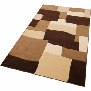 Covor Cora by Home Affaire Collection 120 x 180 cm, maro