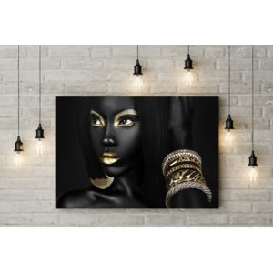 Tablou canvas Egiptian Gold Girl
