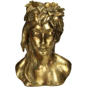 Ghiveci Fruits Lady Gold 26x15x20cm