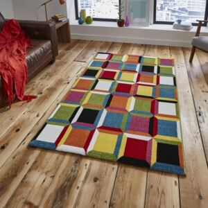 Covor Think Rugs Sunrise, 160 x 220 cm