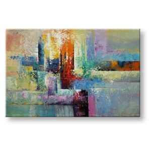 Tablouri canvas ABSTRACT FB480E1 (tablouri FABIO)