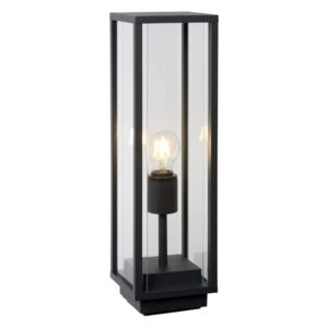 Lucide 27883/50/30 - Lampa exterior CLAIRE 1xE27/15W/230V 50 cm