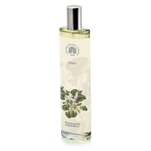 Spray parfumat de interior cu aromă de violete Bahoma London Fragranced, 100 ml