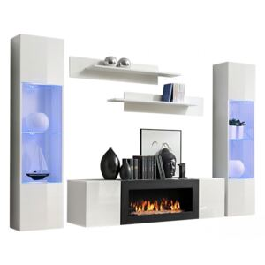 Set mobilier living Fly M3