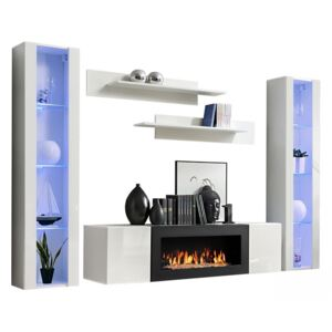 Set mobilier living Fly M2