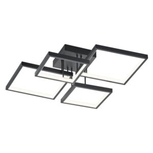 Plafoniera LED SMD 24W Sorrento 627710432 TRIO